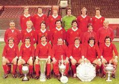 ☼ #LFC Squad 1976/77