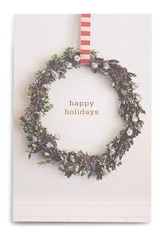 happy holidays card  http://rstyle.me/n/udx5ipdpe