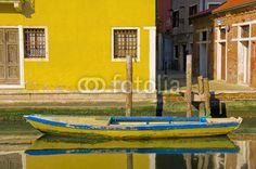 Chioggia (Venice, Italy) - Vecchia barca, old boat © Pietro D'Antonio