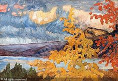 Helmer Osslund paintings - Google Search