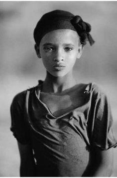Serge Anton Young ethiopian via CouleurLocale store