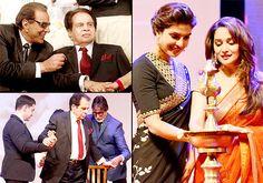#Bollywood #Biggies at #Yusuf #Sahib's #Autobiography