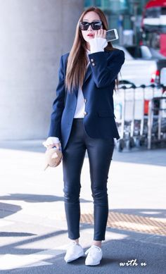 Jessica Fashion Airport Cr. With u