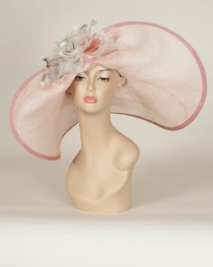 Louise Green Hats