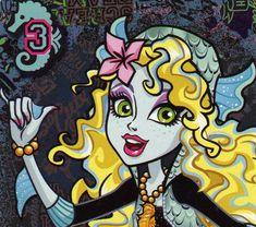 Lagoona Blue - Lagoona es un monstruo marino, similar a Gill-man en la película Creature from the Black Lagoon (1954). Lagoona provie... Monster High Wiki, Monster High School, Snow White, Disney Characters, Fictional Characters, Disney Princess, Blue, Art, Sea Monsters