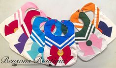 Hey, I found this really awesome Etsy listing at https://www.etsy.com/listing/266046892/sailor-moon-baby-bib-baby-shower-gift