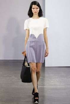 Victoria, Victoria Beckham Spring 2013 Ready-to-Wear Collection Slideshow on Style.com