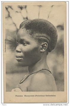 107 Best Vintage African Hairstyles Images In 2019 Africa