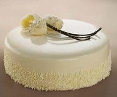 Dobrý piškótový korpus si predsa zaslúži lahodnú náplň. A akú inú ako náplň z bielej čokolády. Ako urobiť krémovú náplň z bielej čokolády? Cake Filling Recipes, Dessert Recipes, Sweet Desserts, Sweet Recipes, Cake Fillings, Beautiful Desserts, Crazy Cakes, Healthy Cake, Mini Cheesecakes