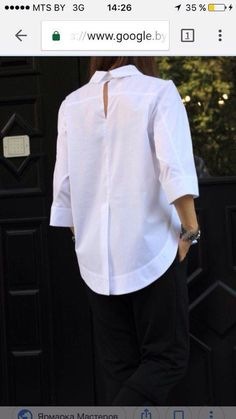 Womens Fashion - Graceful outfit idea to copy For more inspiration join our group Amazing Things You might also like these related product Cut Up Shirts, Tie Dye Shirts, T Shirt Yarn, Shirt Refashion, T Shirt Diy, One Direction Shirts, Matching Couple Shirts, Diy Mode, Mode Hijab