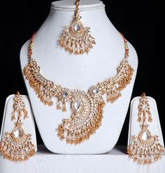 indian jewelry sets | Indian costume jewellery Set . : Costume Jewellery, - Costume Jew
