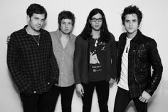Listen to and record over Internet Radio Stations Free of Charge! Kings Of Leon, Internet Radio, Music Mix, Good People, Rock Bands, Rock N Roll, Beautiful People, Black And White, Tumblr