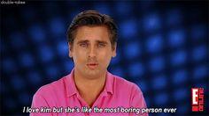 15 Reasons Kourtney Kardashian And Scott Disick Deserve Their Own Spinoff