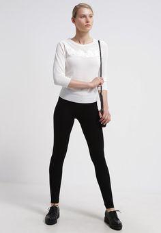 Zalando Essentials Leggingsit - black: 9,95€ . koko m