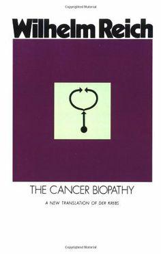 The Cancer Biopathy (The Discovery of Orgone, Vol. 2) by Wilhelm Reich, http://www.amazon.com/dp/0374510148/ref=cm_sw_r_pi_dp_EUQErb16B92E5