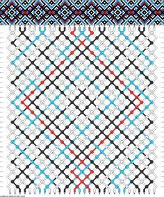 Strings: 30 Rows: 32 Colors: 4