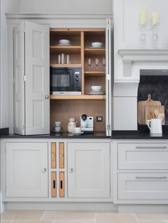 there were several requests for the Farrow and Ball kitchen cabinet colors… We. - there were several requests for the Farrow and Ball kitchen cabinet colors… We mix all the colors - Kitchen Cabinet Design, Kitchen Cabinets, Home Kitchens, Kitchen Cabinet Colors, Farrow And Ball Kitchen, Kitchen Style, New Kitchen Cabinets, Kitchen Renovation, Kitchen Design