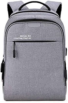 EAHKGmh Rolling Backpack Travel Wheeled Laptop Backpack Women Men Trolley Luggage Suitcase Business Bag College School Computer Bag Bags, Cases & Sleeves Color : Black, Size : S