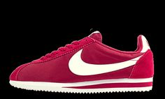 The Nike Cortez Nylon Red OG is available now. http://thesolesupplier.co.uk/products/nike-cortez-nylon-red/