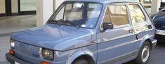 Fiat 126, Car, Vehicles, Cars, Autos, Automobile, Vehicle, Tools
