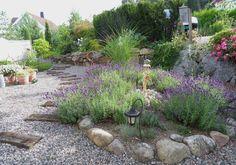 Hageliv and garden design