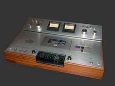 AKAI-GXC-310D