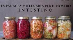 Perché dovremmo ricominciare a fermentare le verdure