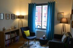 Cabinet de consultation de Margot Duvauchelle - Psychologue sur Amiens