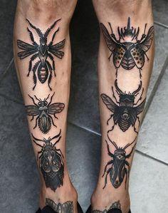 Tattoo by Philip Yarnell