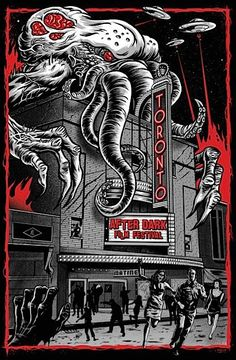 Home - Toronto After Dark Film Festival 2012 #Tentacles #Cthulhu