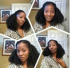 From our beautiful Kurly  @naturalnumi Yes love @kurly_klips !  I reviewed them a while ago on my YouTube channel. ..Natural Numi. ..now I'm revisting to get really good at installing them!  #kurlyklips #kinkycurly #naturalhair #naturalhairdaily #naturalhaircommunity #afro #blackhair #blackbeauty #hairextensions #clipins #clipinextentions #curlyhair #curlygirl #curly #curls #kurlyklips #beauty #beautyblogger @kurly_klips