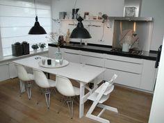 Binnenkijken interieur: Keuken