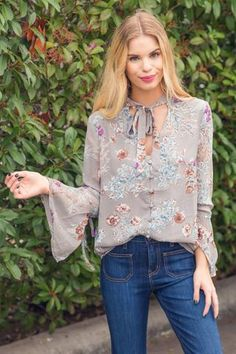 Cute Boutique Tops - Shirts, Tunics, Tank Tops and more – Hazel & Olive