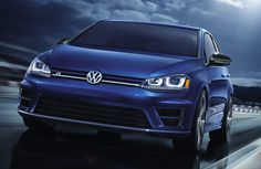 The all-new Golf R returns, more powerful and sophisticated than ever. They were both powered by six-cylinder engines – a leftover from the front-drive VR6 – which were a big-capacity solution to the Mk3's weight problems.   Read more: http://shoutmycar.com/volkswagen-golf-r-image-gallery/#ixzz3VsgiETXv