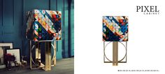 limited-edition-collection-timeless-skills-exceptional-craftsmanship-pixel-cabinet-slider @Boca do Lobo