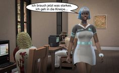 Sims 4 Welt Story - Zwei Ermittler in StrangerVille Indiana Jones, The Sims, Sims 4 Stories, 4 Story, Batman, Superhero, Fictional Characters, Fantasy Characters