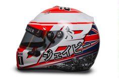 Jenson Button - McLaren Honda - 2015
