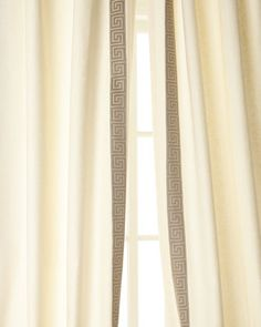 Eastern Accents Folly Curtains
