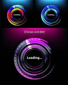 Gorgeous target aperture vector graphics download