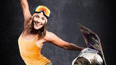 """""""Ewige Helden""""-Athletin Nicola Thost glaubt die """"Challenge"""" mit den anderen Spitzensportlern wird spannend."""