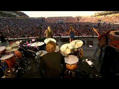 Midnight In Harlem - Derek Trucks and Susan Tedeschi (Live At The Crossroads Festival 2010) - YouTube