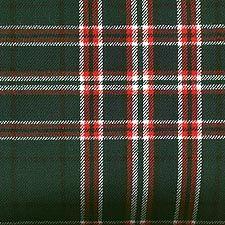 Hunting Modern Clan MacFarlane Tartan