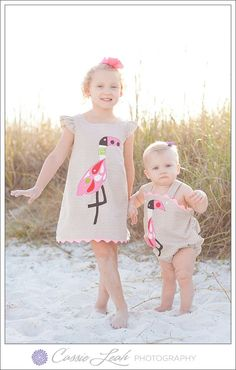 Girl's beach dress  Shades Kids - Spring 2013 Facebook.com/shadesbybethrobertson  Shadeskids.com