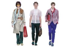 A Guide to Next Spring's Menswear
