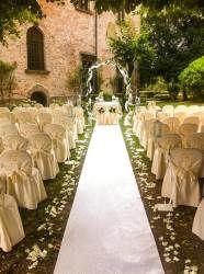 Castello di Bevilacqua_cerimonia civile