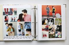 Perhaps you're a fan of getting the photos into a book any old way and calling it a day?   How Do You Use Photos To Display And Hold On To Memories?