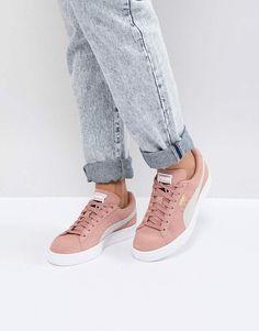 save off 32ce6 d1a0b Puma Suede Classic Sneaker