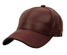 1fa91ff9abe 9 Top 10 Best Leather Baseball Caps images in 2018 | Leather ...