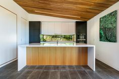 FOUNDSPACENZ — Red Hill Residence - Finnis Architects