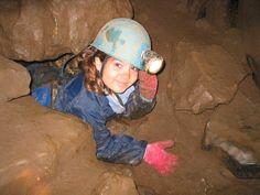 Bagshaw Cavern